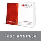 Test anemije