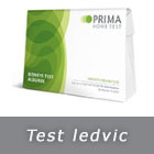 Test ledvic