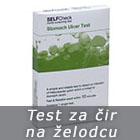 Test za čir na želodcu